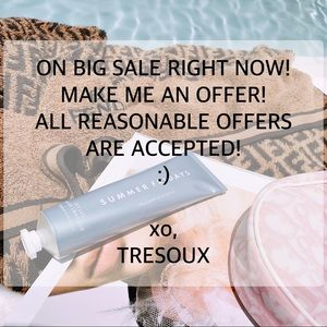 BIG SALE! MAKE ME A REASONABLE OFFER! WILL ACCEPT